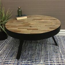 Unbranded Metal Oval Tables