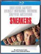 Sneakers (2015, REGION A Blu-ray New)