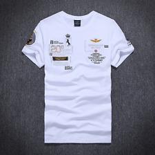 camiseta tshirt aeronautica militare