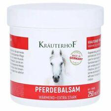 Krauterhof ® ASAM   Gel Balm Strong Warming Gel Effect 250ml