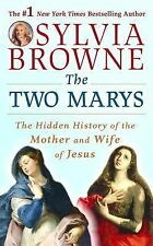 5 CD The Two Marys Hidden History of the Mother and Wife of Jesus Sylvia Browne