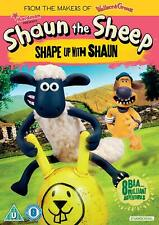 Shaun The Sheep - Shape Up With Shaun (DVD)