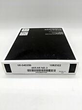 New Schneider Optics 4x5.65 ND3 Filter Neutral Density 0.3 ND.3 MFR # 68-040356