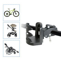Universal Milk Bottle Cup Holder For Baby Stroller Pram Pushchair Bicycle Buggy