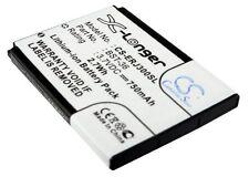 Battery For SONY ERICSSON W200,W200a,W200c,W200i,Z310,Z310a,Z310i,Z500,Z550a