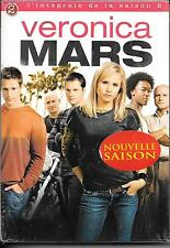 COFFRET 6 DVD ZONE 2--SERIE TV--VERONICA MARS--INTEGRALE SAISON 2--NEUF