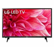 "LG 32"" Class LED 720p HD (2019 Model) 32LM505BBUA with Remote ~ Brand New In Box"