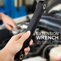 "Universal 3/8 ""Extension Wrench Home Auto Vehicle Automotive Repair AU"