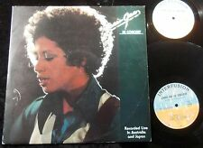 JANIS IAN In Concert~Live In Australia And Japan 2LP