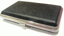 E FAG CIGARETTE CASE FOR ELECTRIC ELECTRONIC REFILL & CIG LISTING FOR CASE ONLY