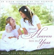 What Heaven Sees in You: Music for Every Daughter of God, Doug Walker, Good