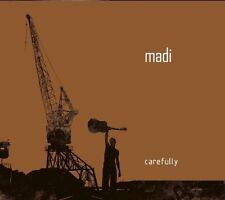 MADI - CAREFULLY - 12 TITRES - 2012 - CD NEUF NEW NEU
