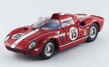 Art MODEL 277 - Ferrari 330 P #15 Test 24H du Mans - 1964 Rodriguez 1/43