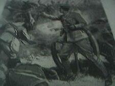 book picture ww1 world war one - 1914 - no surrender british officer tournai  au