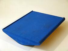 Airex softX Koordinationswippe Pro - Ergänzung zu Balance Pad - Wackelbrett blau