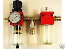 Wartungseinheit 1/2 Zoll   für GIEB - Kompressor,Kompressoren