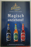 Blechschild 20x30 cm - Brauerei: Münch Bräu Eibau Bier
