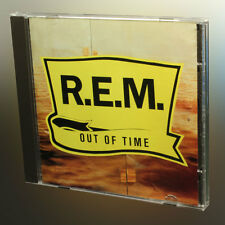 R.E.M. Out of Time - musique album cd