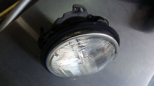 65 - 80 ROLLS ROYCE SILVER SHADOW RIGHT or LEFT HEADLAMPS LIGHTS HIGH BEAM