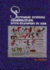 Software Systems Construction with examples in Ada: Sequential and Concurrent D