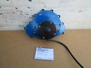 MEZIERE ELECTRIC WATER PUMP PONTIAC 389 400 421 455  DEMO TRANS AM  GTO