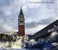 Steve Hackett - Genesis Revisited II [New CD]