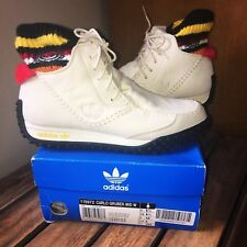 Adidas Carlo Gruber RARE Limited Edition trainers Hightops Boots uk6/ US 8/ EU39