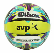"Wilson 6"" Diameter AVP Special Edition Outdoor Mini-Volleyball"