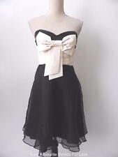 SEDUCE BE SEDUCED LUXE - NEW - rrp $499 Size 8 US 4 Sleeveless Silk Short Dress
