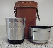 Vintage 30mm Argus Lens Hood////Vintage Lens Accessories////Lens Shade