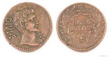 Roman Æ Sestertius di Caio Giulio Cesare