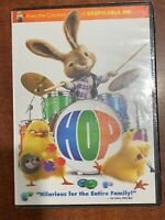 HOP   (DVD) New Free Shipping