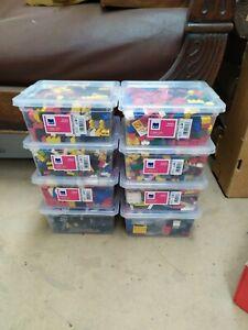 LEGO SFUSO KG - 0.7 KG/box PEZZI SEPARATI E SELEZIONATI #7