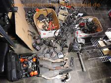 Ersatzteile spare-parts Honda XL600R PD03: Rücklicht Bremslicht tail-light -lamp