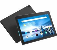 Grade2B - LENOVO Tab E10 32GB Black Tablet -Android 8.0 (Oreo)
