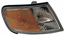 Parking / Side Marker Light Assembly Right Maxzone fits 1994 Honda Accord