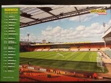 Norwich City Surname Initial N Football Prints & Pictures