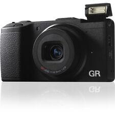 Ricoh GR II 16.2MP Digital Camera