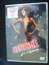 Beyonce Live at Wembley - DVD