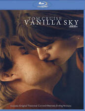 Vanilla Sky w/ Alternate Ending [2001] [Blu-ray]