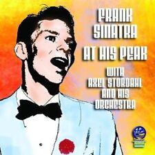 CD de musique pour Pop Frank Sinatra