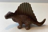 1993 U.K.R.D. Dimetrodon Dinosaur Toy Figure 90s