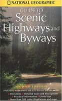National Geographic Guide to Scenic Highways and B