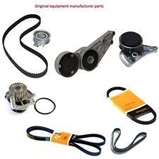 OEM Timing Belt Kit Water Pump V-Ribbed Belt Set Audi A4 Passat 1.6