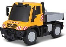 Maisto Tech 82181 - Ferngesteuertes Auto Unimog U430 Kipper (19cm) Spielzeugauto