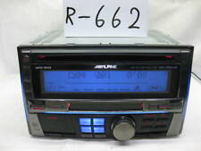 Alpine MDA-W920JW MP3 Mdlp 2DIN CD & Md Piastra #3