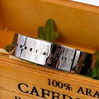 Stainless Steel Bracelet Sizer Sizing Tool Jewelry Gauge Bangles Making Measures