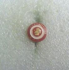Old Olympiakos-Greece Football Club pin/stickpin-Model 1