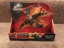 Jurassic World Dino Rivals Tapejara NEW LOOK Jurassic Park