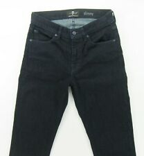 Seven for all Mankind SLIMMY  Men's jeans  size 29 inseam 29